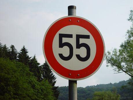 Schnapszahl 55