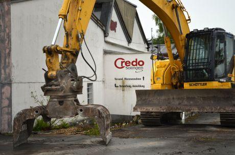 Credo / Solingen