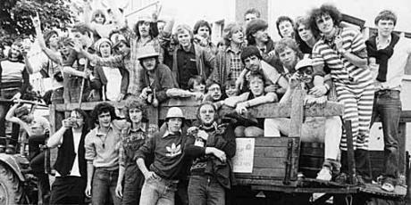 Abi-Tour 1979: 23. Mai 1979