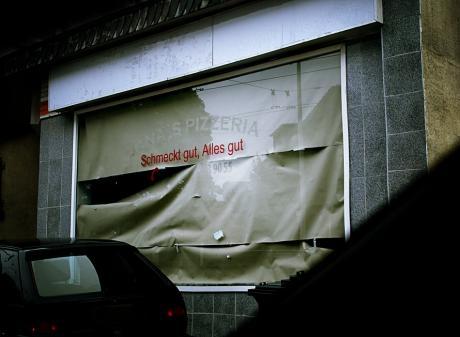 Schmeckt gut, Alles gut: -- im September 2010