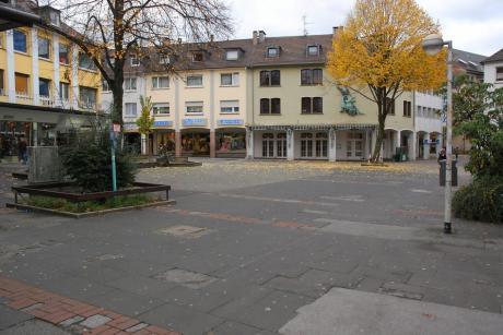 Alter Markt 2007