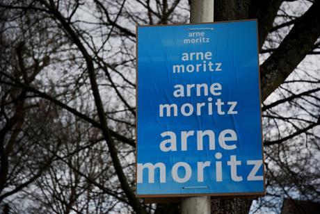 arne moritz: ist das ein Name?