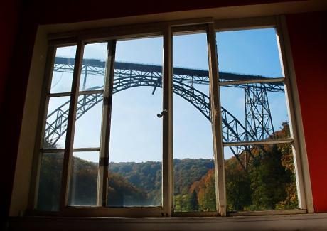 Fenster zum Hof: -