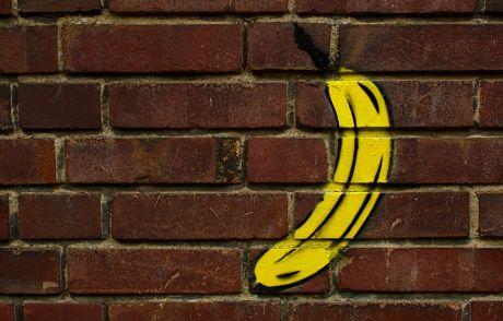 Banane: Südfrucht als Auszeichnung