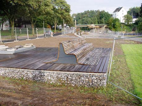 Bankinsel: September 2006