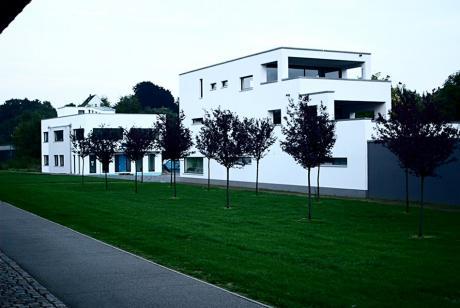 Bauhaus im Südpark ?