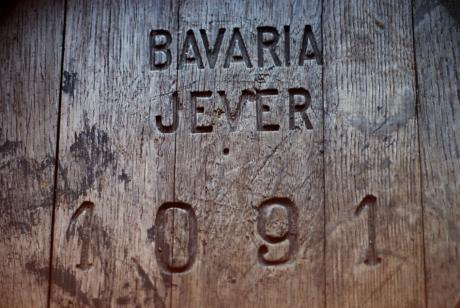 Bavaria Jever: 1091
