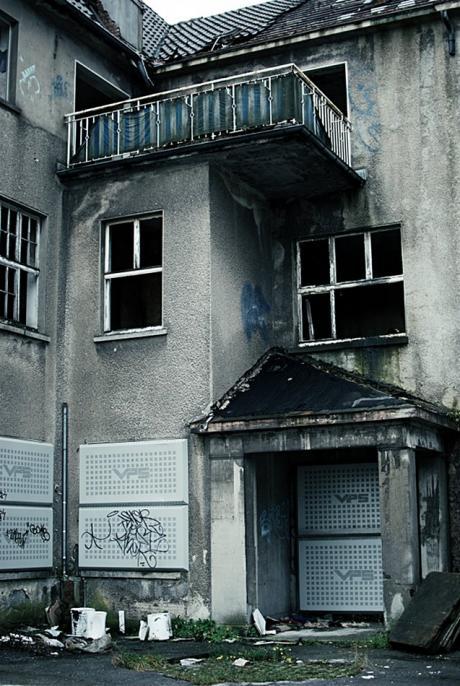 Das Los der Brauerei Beckmann: Abriss?