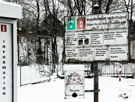 Gastlichkeit in Solingen - Gräfrather Version: Foto: (c)2010 Frank Püttbacher