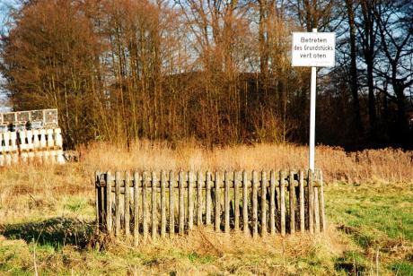 Betreten verboten!: Der Oberstadtdirektor