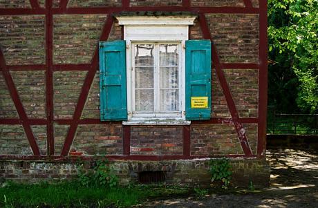 Privatgrundstück: Betreten verboten !