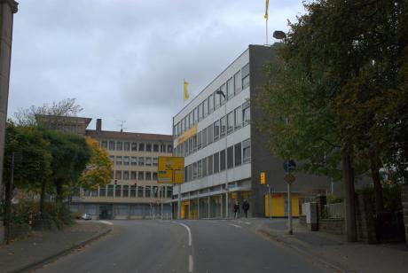 Birkerstraße im Jahre 2008