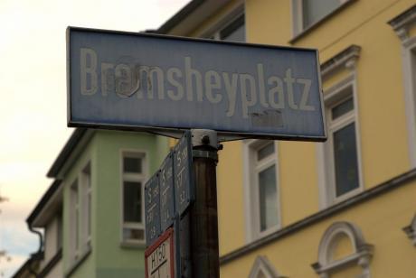Bremsheyplatz