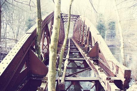 Grunenburger Brücke