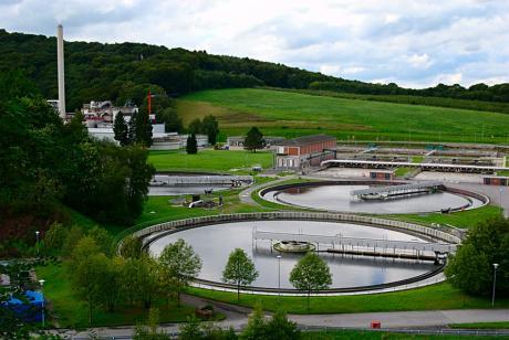 Klärwerk Buchenhofen