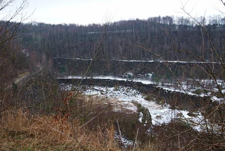 Canyon - Grube 7: Anno Februar 2010