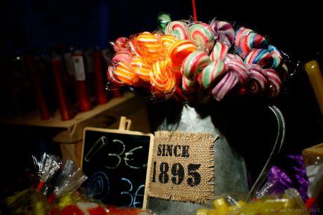 ganz alter Sugar: für süße Mäuler im Atelier AndersArtig
