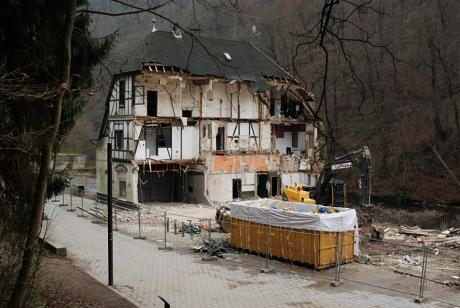 Demolition: Bergische Schweiz, Riverside, Exit – kennt jemand noch andere Namen?