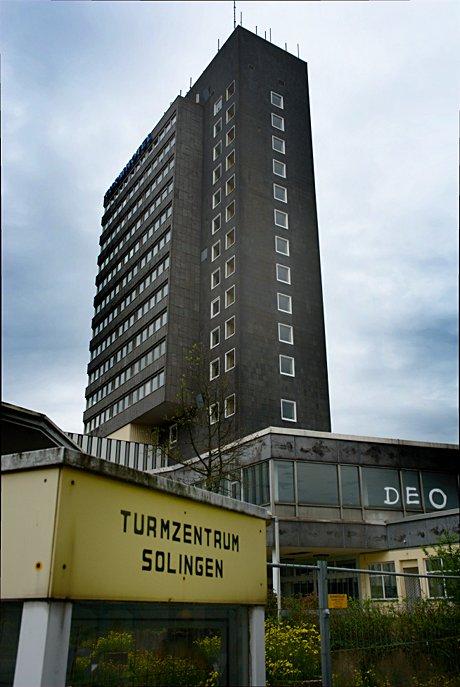 DEO: Turmzentrum Solingen