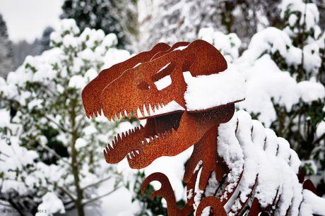 Greisen-Dino