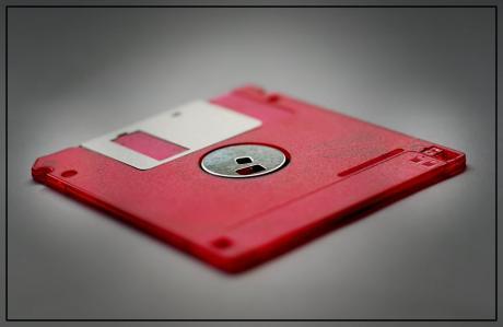 """3,5""""-Diskette"""