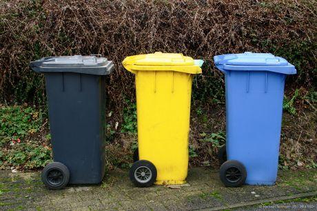 Bergischer Dreiklang: der Abfallwirtschaft