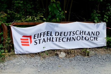 Eiffel Deutschland Stahltechnologie