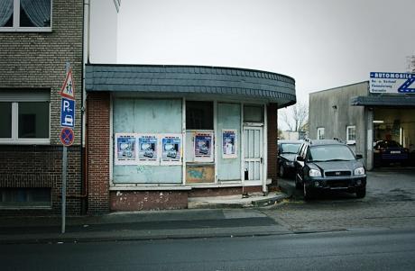 Es war einmal ein Kiosk: und Tankstelle
