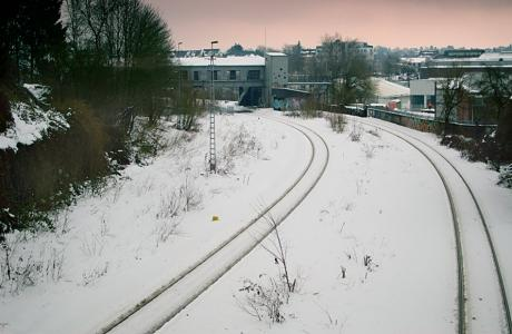 Südbahnhof, Hauptbahnhof, ex. Haupfbahnhof
