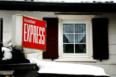 Express: Fenster