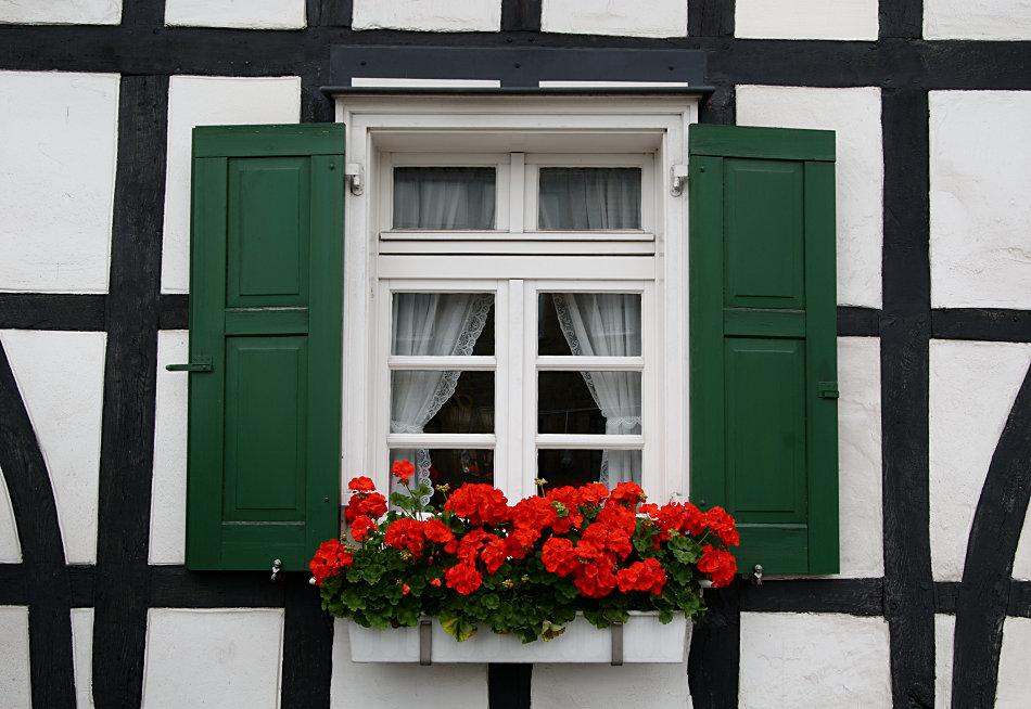 Fachwerk und fenster - Fenster solingen ...