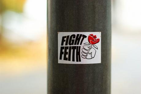 Fight: Feight