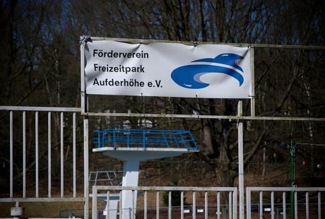Förderverein Freizeitpark Aufderhöhe e.V.