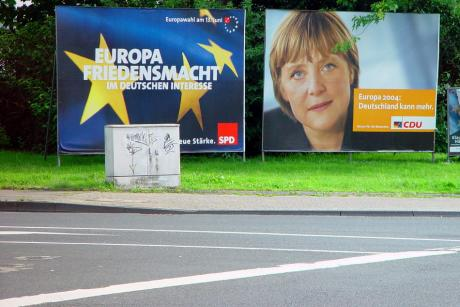 Europa: Friedensmacht