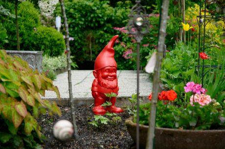Die neue Ära Gartenzwerge