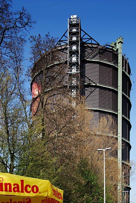 Oberhausener Gasometer