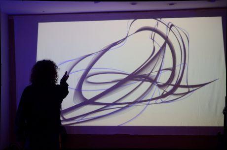 Ausstellungseröffnung: Jean Gilberts