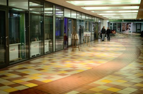 Clemens-Galerien