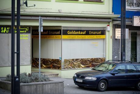 Goldankauf Emanuel