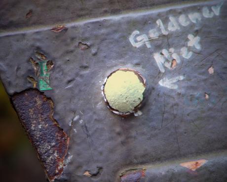 Goldener Niet: Müngstener Brücke