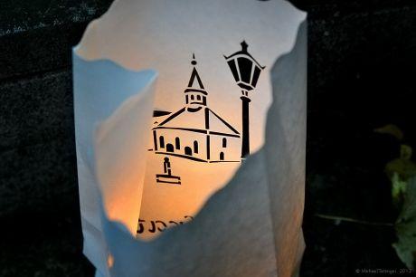 Gräfrather Lichttüte