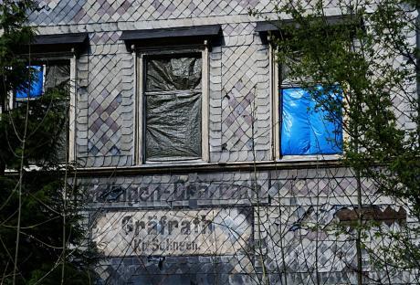 Gräfrather Bahnhof