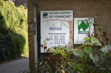 Naturlandhof Gut Hohenscheid