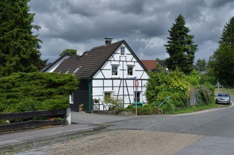 Hästen, Ecke Pfaffenberger Weg