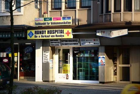 Handy Hospital