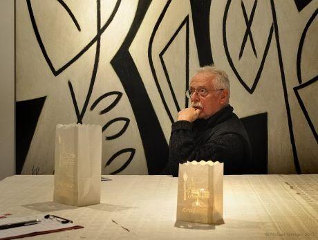 Hans Brunne: Solinger Künstler