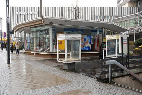 Hedderich-Pavillon