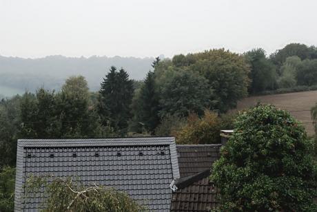 kalendarischer Herbstanfang 2009