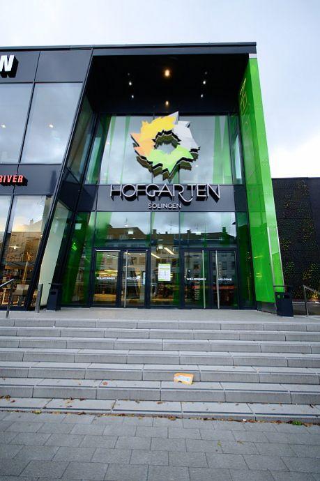 Hofgarten-Portal