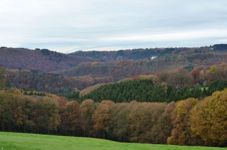 Hohenscheid am 7. November 2015